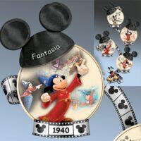 Bradford Disney Collection